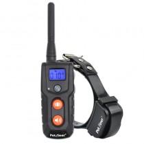 Petrainer PET916 Collar adiestramiento sumergible Batería Litio | Petrainer Iptes 916 Mejor precio