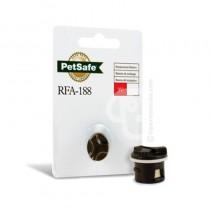 Venta de Pila Collar Adiestramiento y Antiladridos Petsafe RFA 188, comprar pila petsafe barata, oferta
