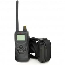 Collar adiestramiento para perros Dogsafe con LCD 1 Kilometro