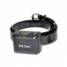 Collar antiladridos Sin Descargas recargable Petrainer PET850-N sumergible