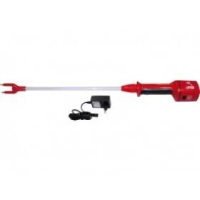 Empujador recargable animales 134 cm con batería y cargador