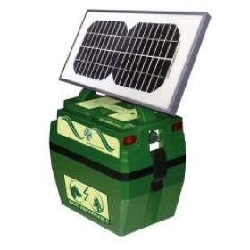 Pastor Zako Recargable Solar para animales