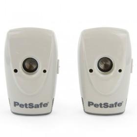 Antiladridos interior Petsafe para 1 o más perros a la vez Stationary Bark Control 2 unidades