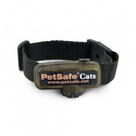 Collar adicional Valla petsafe para Gatos CAT fence