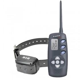 Collar Adiestramiento para perros de caza 1000m con mando eléctrico Dogtrace 1km