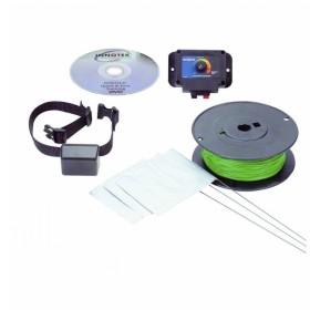 Kit Valla invisible Innotek HF25WE valla electrónica para perros antifugas