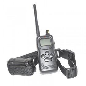 Petrainer PET9001 E-Collar de adiestramiento perros 1000m Alcance