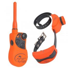 Sportdog SD-1875E 1600m Collar adiestramiento perros + Collar Becada