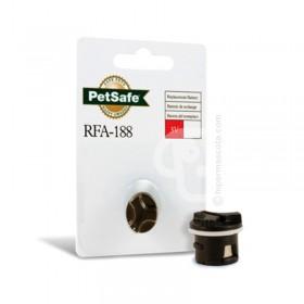 Pila Collar Adiestramiento y Antiladridos Petsafe RFA 188