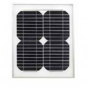 Placa solar 10 Watios
