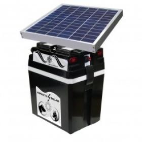 Pastor eléctrico Impacto-Solar 10 W