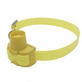 Collar Becada minibeeper perros muestra beeper