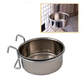 Comedero bebedero jaulas para perros