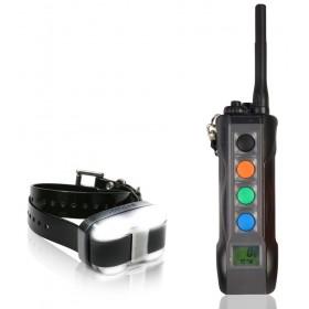 Dogtra 4500 EDGE Collar de adiestramiento 1600m + Collar LED Localización