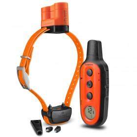 Garmin Delta Upland™ XC Collar adiestramiento 1.2 km + Antiladridos + beeper localización
