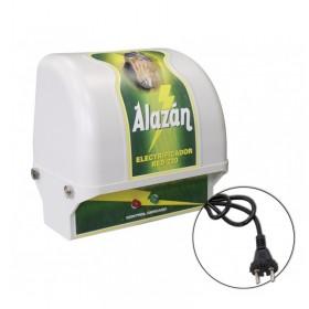 Pastor eléctrico para caballos Alazan cerca eléctrica equinos