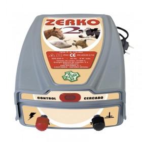Pastor eléctrico Zerko-Red. 2 Julios de potencia 220v-230v