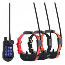 Sportdog tek 2.0 triple collar Localizador GPS tres collares localizadores perros