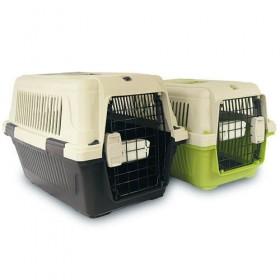 Transportin para perros 63cm Deluxe II